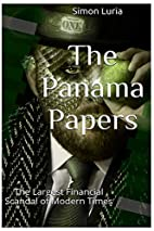 The Panama Papers: The Largest Financial…