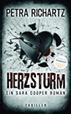 Herzsturm by Petra Richartz
