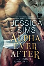 Alpha Ever After (Midnight Liaisons) (Volume…