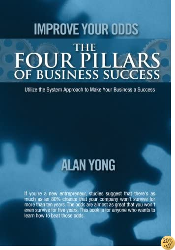 Improve Your Odds - The Four Pillars of Business Success