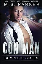 Con Man: Complete Series Box Set: A Bad Boy…