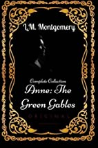 Anne: The Green Gables Complete Collection:…