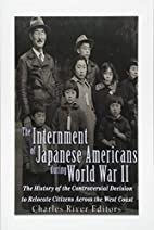 The Internment of Japanese Americans during…