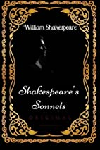 Shakespeare's Sonnets: By William…