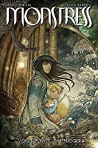 Monstress, Volume 2: The Blood by Marjorie…