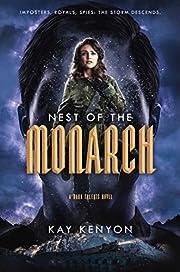 Nest of the Monarch (A Dark Talents Novel)…