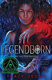Legendborn by Tracy Deonn
