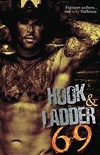 Hook & Ladder 69: Eighteen Authors...One…