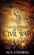 Great Battles of the Civil War by Jack…