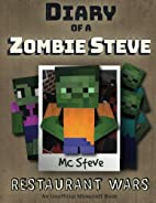 Diary of a Minecraft Zombie Steve Book 2:…