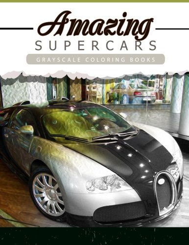 amazing-super-car-grayscale-coloring-booksfor-adults-anti-stress-art-therapy-for-busy-people-adult-coloring-books-series-grayscale-fantasy-coloring-books