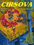 Cirsova #3: Heroic Fantasy and Science…