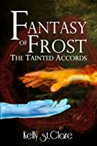 Fantasy of Frost (The Tainted Accords Book…