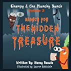 Search for The Hidden Treasure (Chompy & The…