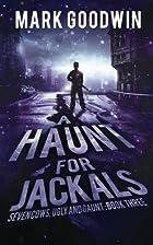 A Haunt for Jackals: A Post-Apocalyptic…