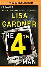 The 4th Man (FBI Profiler) by Lisa Gardner