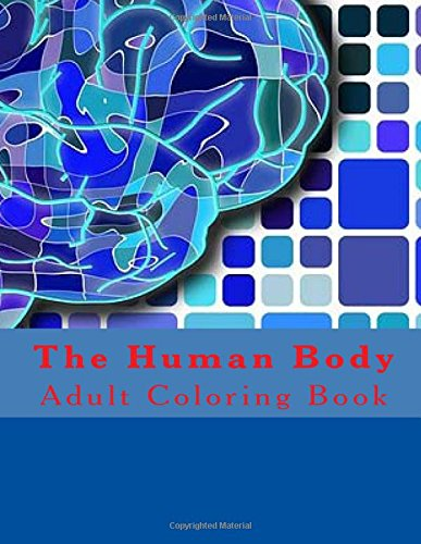 the-human-body-adult-coloring-book
