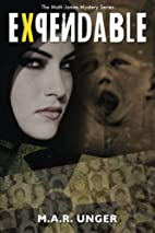 Expendable (Matti James Mystery Series)…