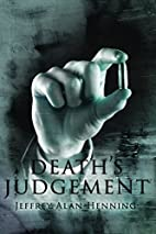 Death's Judgement (The Avatar Series)…