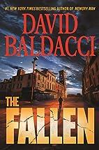 The Fallen (Memory Man series) by David…