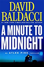 A Minute to Midnight (An Atlee Pine Thriller…