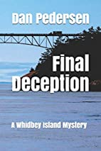 Final Deception: A Whidbey Island Mystery by…