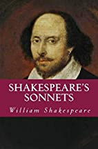 Shakespeare's Sonnets by William…