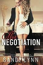 The Negotiation by Sandi Lynn