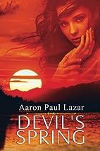 Devil's Spring (Bittersweet Hollow)…