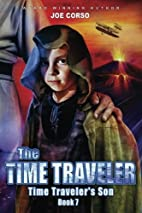 The Time Traveler: The Time Traveler's…