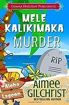Mele Kalikimaka Murder (Aloha Lagoon…