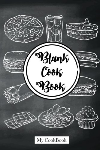 blank-cookbook-recipe-journal-from-my-kitchen-6-x-9104-pages-blackboard-of-lunch-recipe-journal-blank-cookbook-to-write-in