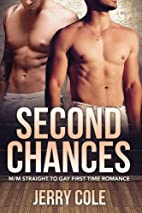 Second Chances by Jerry Cole