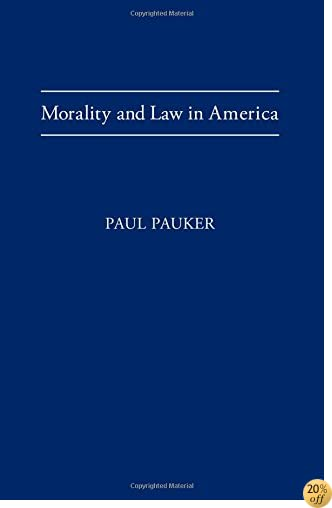 Morality and Law in America