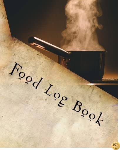 TFood Log Book: A 365-Day Meal Tracker