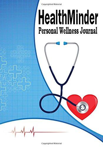 healthminder-personal-wellness-journal-health-organizer-health-tracker-medical-history-journal-medical-record-keeper