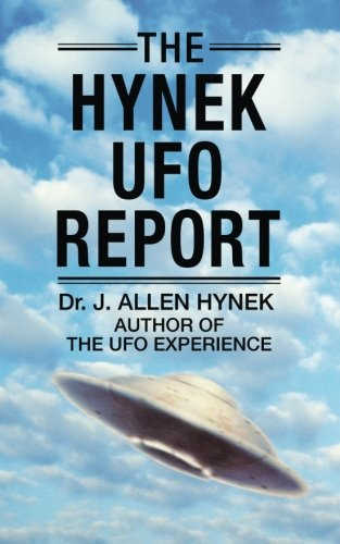 the-hynek-ufo-report-what-the-government-suppressed-and-why