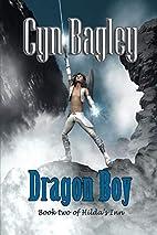Dragon Boy (Hilda's Inn) (Volume 2) by Cyn…