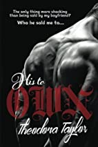 His to Own by Theodora Taylor