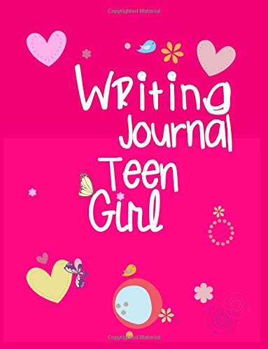 writing-journal-teen-girl-85-x-11-108-lined-pages-diary-not-journal-workbook
