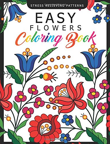 easy-flowers-coloring-book-stress-relieving-patterns-coloring-book-for-adults-girls-and-children