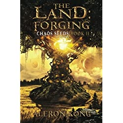 The Land: Forging by Aleron Kong | LibraryThing
