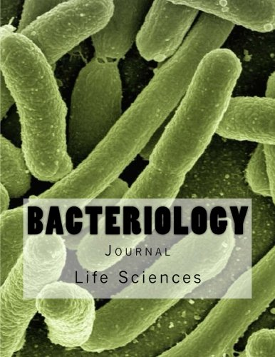 bacteriology-journal-journal-with-150-lined-pages