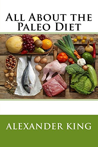 all-about-the-paleo-diet