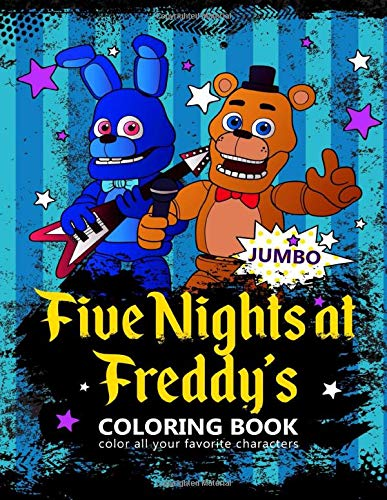 five-nights-at-freddys-coloring-book-color-all-your-favorite-characters