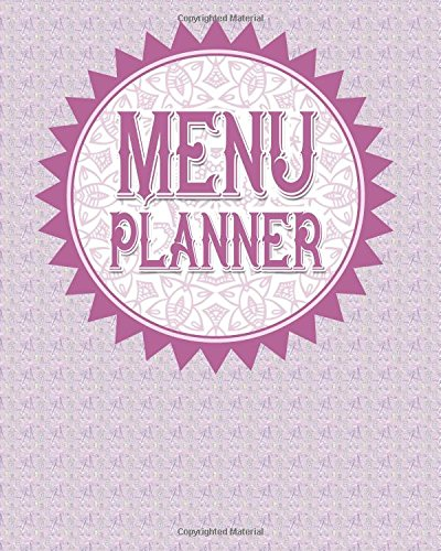menu-planner-52-week-fitness-and-diet-meal-plan-with-shopping-list-notes-and-budget-volume-62
