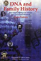 DNA and Family History by Chris Pomery