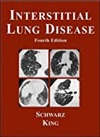 Interstitial Lung Disease by Marvin I.…