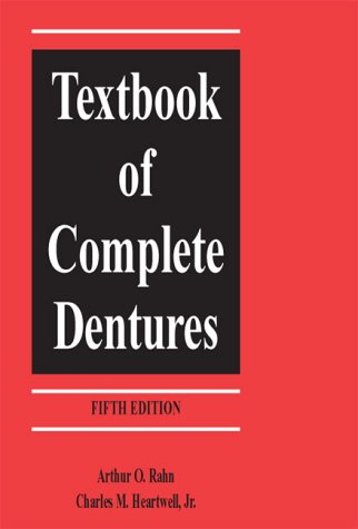 textbook-of-complete-dentures