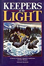 Keepers of the Light by Donald Graham